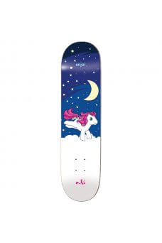 Enjoi - Team MLP Night Time R7 Glow In The Dark 8.0""
