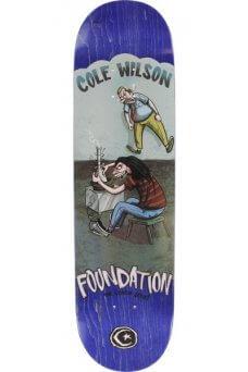 "Foundation - Pro Wilson Student 8.0"""