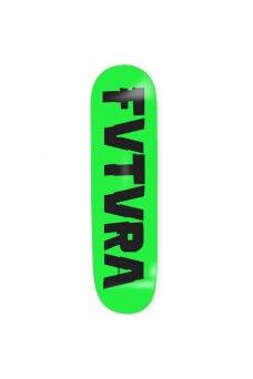 """Fvtvra - Colby Logo Green 8.25"""""""