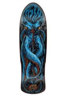 Santa Cruz - Pro Asta Leviathan Pre Issue 9.42in x 31.88in