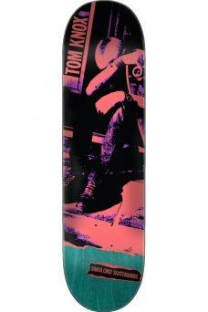 Santa Cruz - Pro Knox Punk 8.25in x 31.8in
