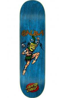 Santa Cruz - Pro Salba Voodoo 8.6in x 32.3in