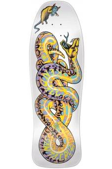Santa Cruz - Reissue 9.975in x 30.125in Kendall Snake