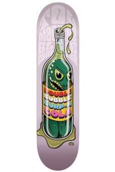 """Toy M. - Pro Carpenter Burpa Cola 8.5"""""""