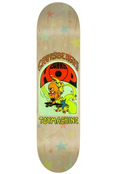 "Toy M. - Skate Cards Axel Cruysberghs Bunny Hop 8.0"" x 31.63"""