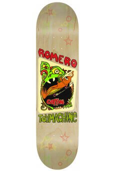 "Toy M. - Skate Cards Leo Romero Coffin 8.38"" x 32.38"""