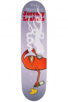 "Toy M. - Pro Jeremy Leabres Chain Smoker 8.25"" x 31.88"""