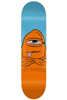 "Toy M. - Team Bored Sect 8.25"" x 31.88"""