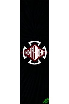 Mob - Independent Diamond Cut 9in X 33in