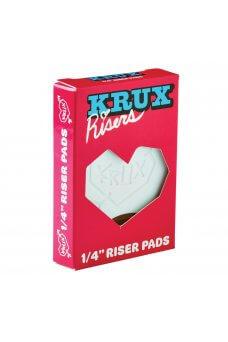 Krux - Risers 1/4 in