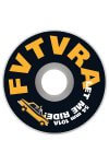 Fvtvra - Low Rider White 54mm