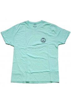 Bro Style - Lightening Mint Green