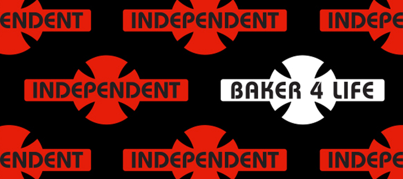 INDY X BAKER