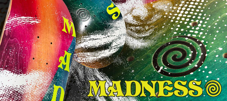 madness banner b